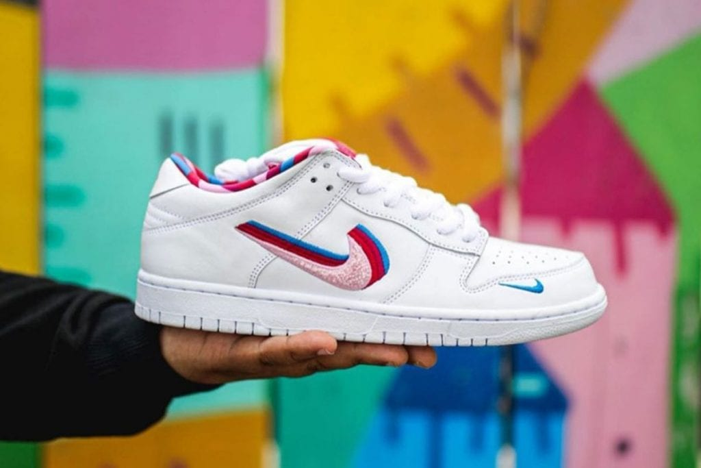 dunk low release