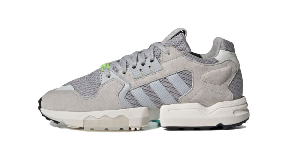 "adidas ZX Torsion ""Grey/White"""