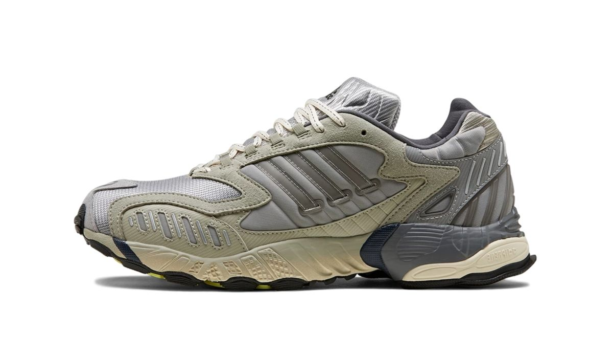 Norse Projects x adidas Torsion TRDC