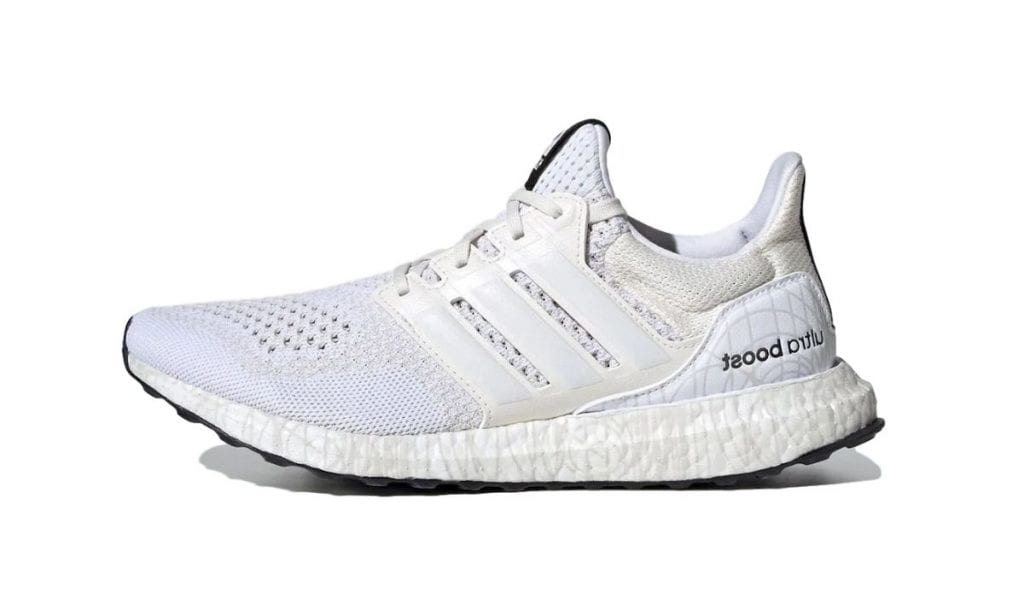 Star Wars Ultra Boost Hvid