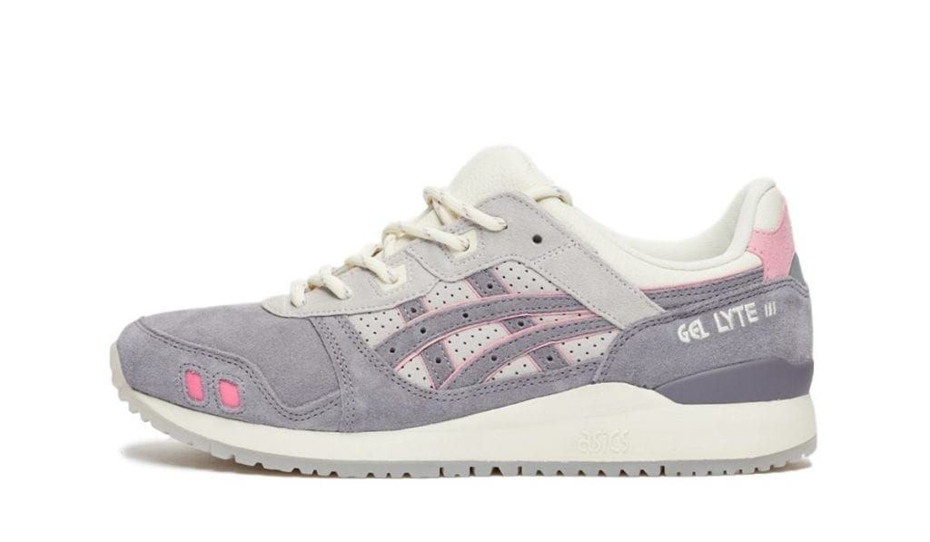 END GEL LYTE 3