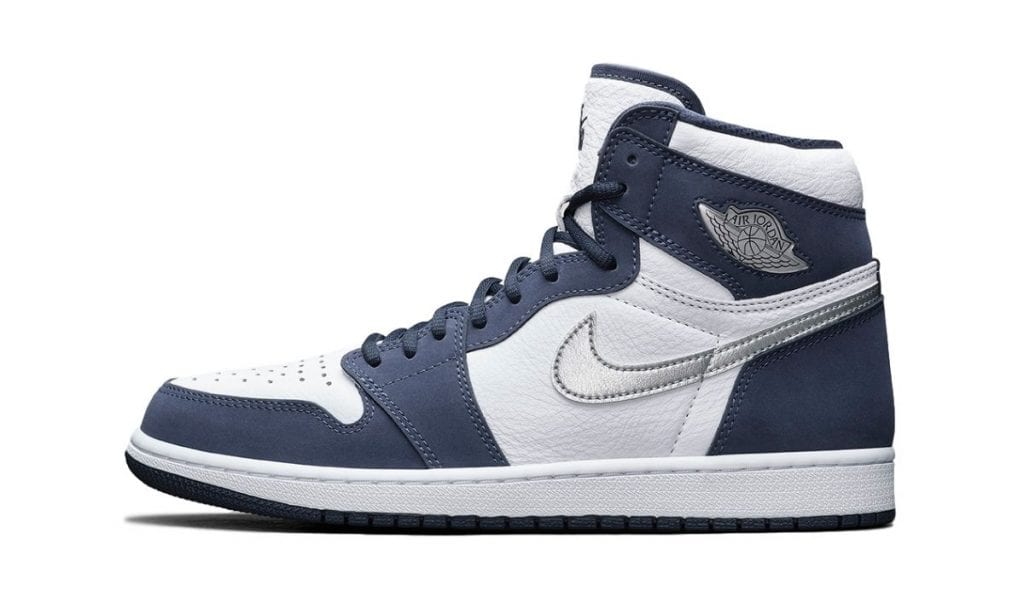 Jordan 1 CO.JP Navy