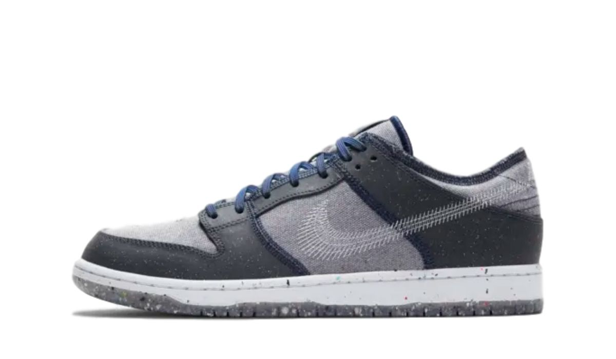 Dunk Low Pro Grå Recycled