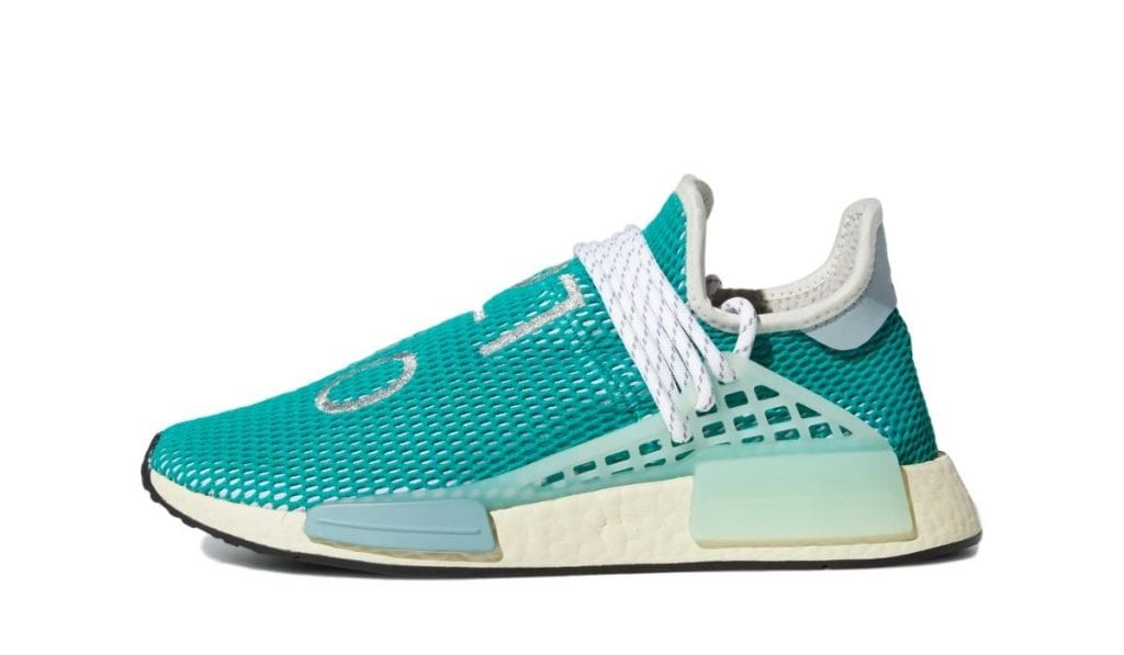 PW adidas NMD Dash Green