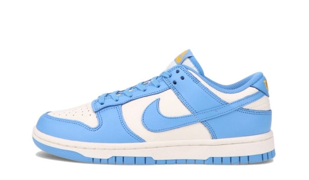 Dunk Low UCLA