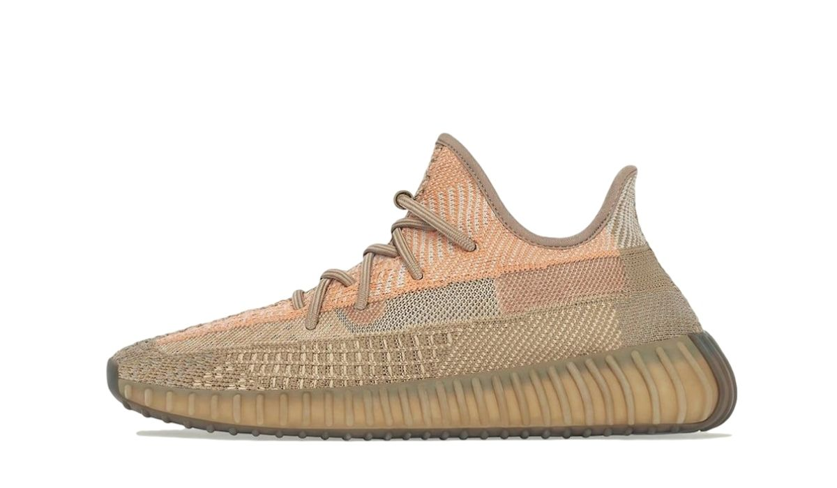 adidas Yeezy Boost 350 V2 Taupe