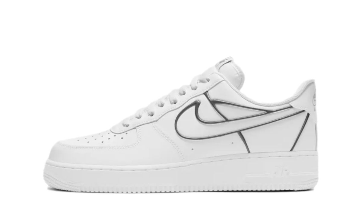Nike Air Force 1 Repair