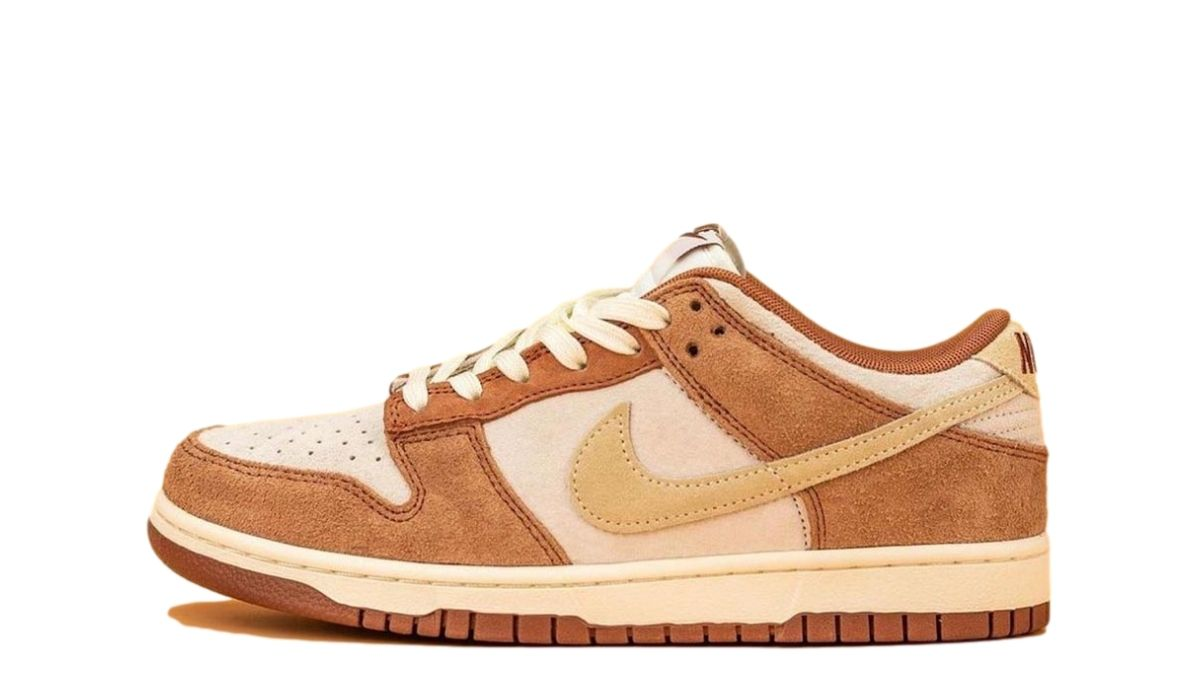 Dunk Low Curry