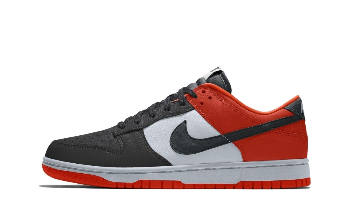 Nike Dunk By You
