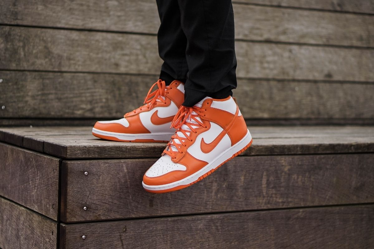 Dunk High Syracuse 4