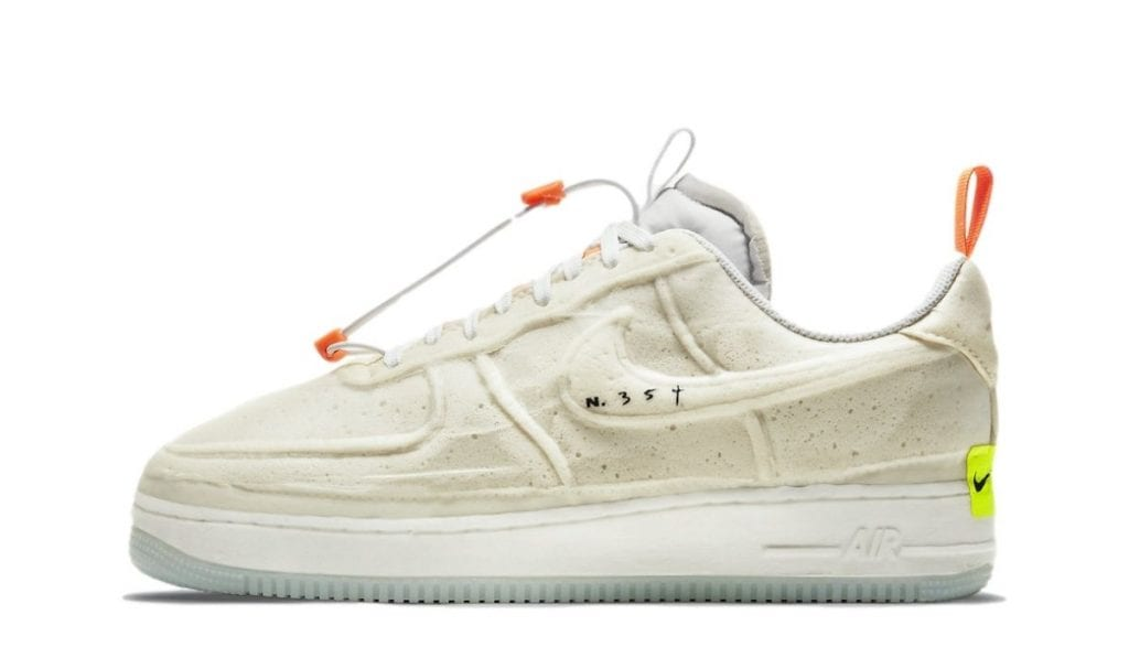 Air Force 1 Experimental Beige