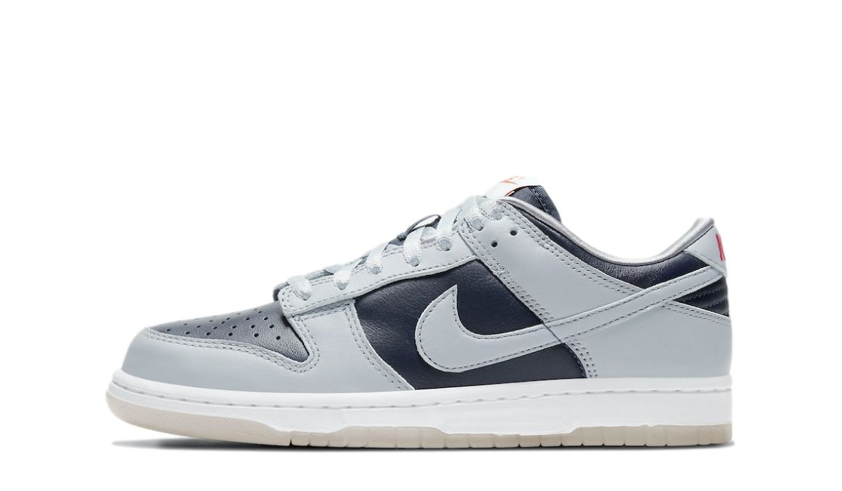 Dunk Low Navy