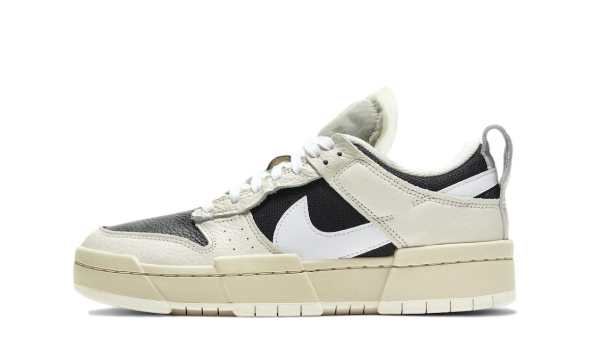 Nike WMNS Dunk Low Disrupt Pale Ivory