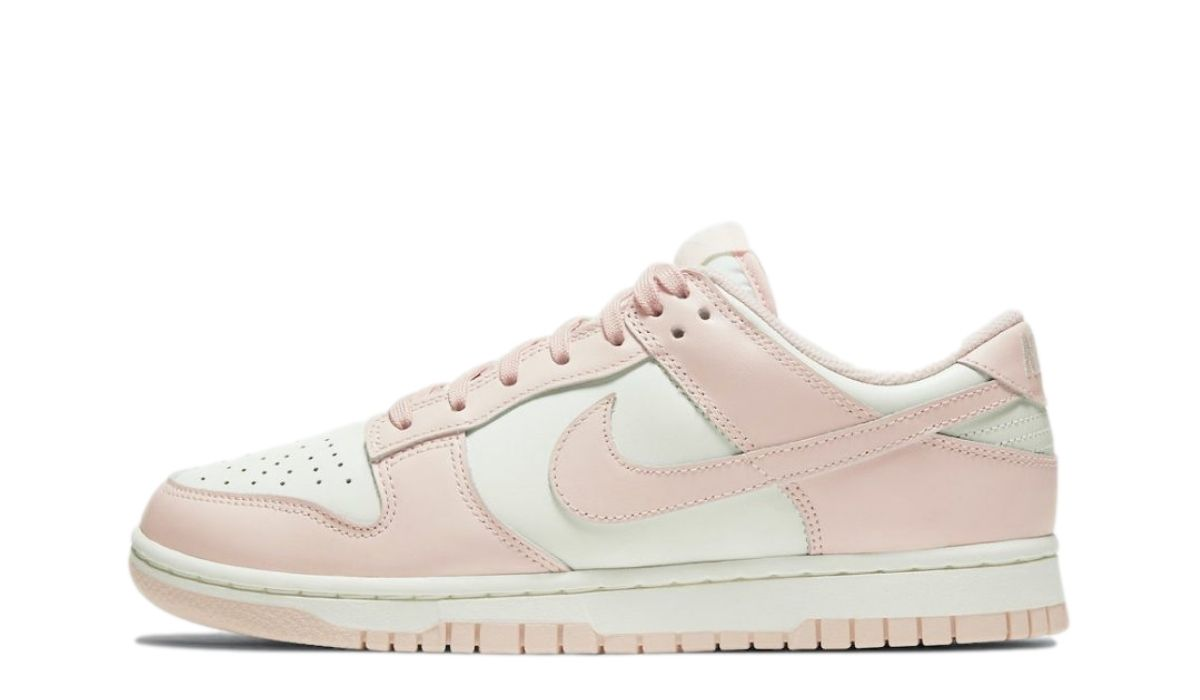 Nike WMNS Dunk Low Orange Pearl