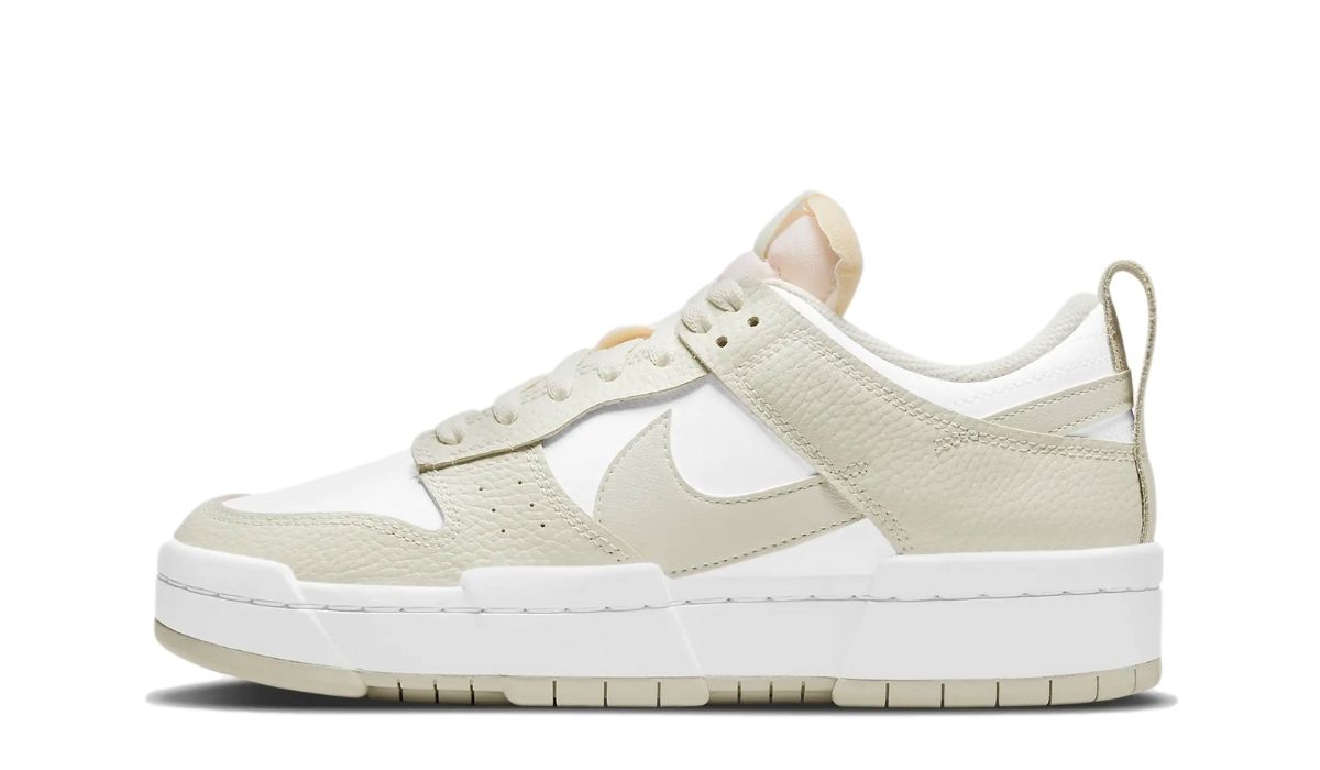 Nike WMNS Dunk Low Disrupt Sea Glass