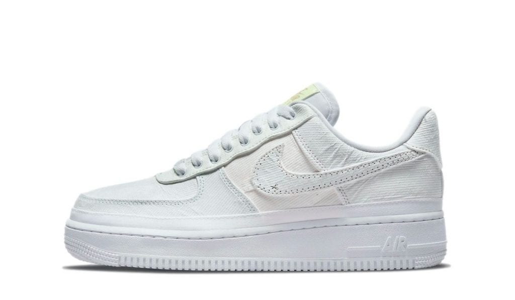 Air Force 1 Tear Away Arctic Punch
