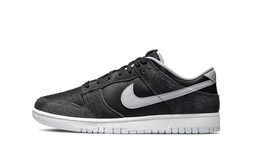 Dunk Low Grey Anthracite