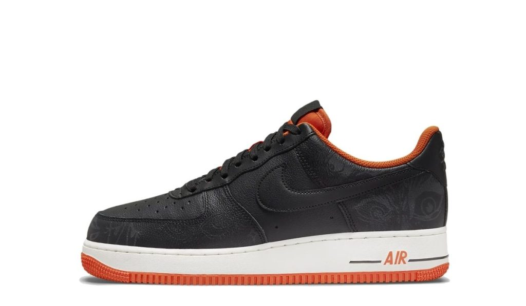 Air Force 1 Halloween release 2021